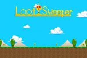 Loot Sweeper funny
