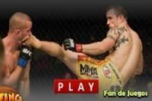 Find differences ufc wrestling