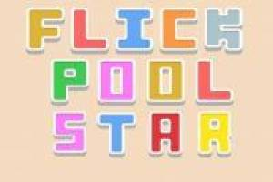Flick Pool Star