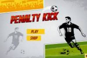 Fútbol: Penalty Kick