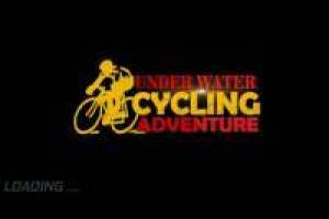 Under Water Cycling Adventure
