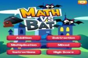 Mathematics VS Bats