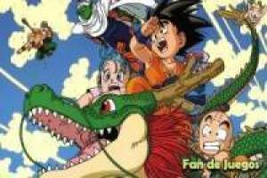 Dragon Ball Чичи
