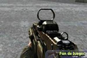 Supervivencias en Call of Duty