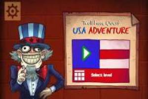 Troll Face Quest USA 1