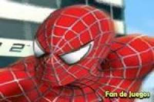 Free Spiderman again Game