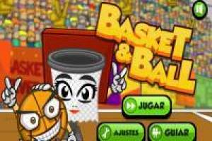 Baloncesto: Basket and Ball
