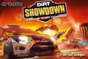 Vuil showdown