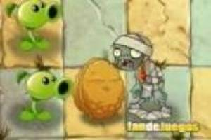 Plants vs Zombies Flash