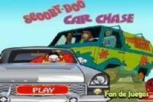 Scooby doo highway takedowns