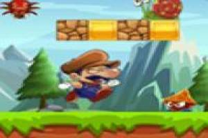 Mario: Super Jungle World