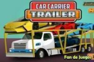 Juego Parking: trailes Gratis
