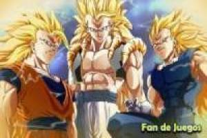 Juego Dragon ball: batalla interminable Gratis