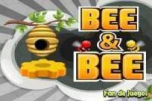 Free Bees vs bees Game