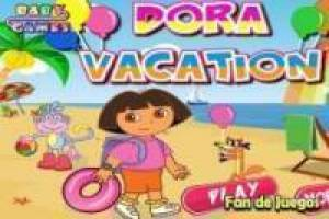 De beste ties Dora the Explorer