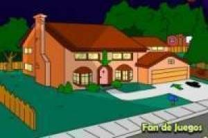 Simpsons interactivo