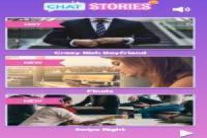 Romantic Stories by Chat
