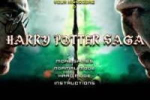Harry Potter kale içinde