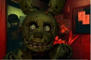 Five Nights at Freddy's 3 New Chapter