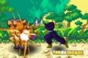 Dragon Ball: Fierce Fighting 1.8