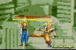 Dragon ball mini batalla