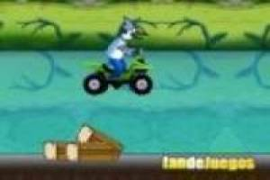 Regular show: Historias en motos atv