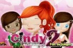 Cindy salon