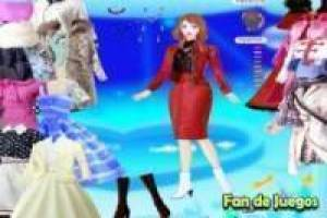 Free Dress in royal robes Game