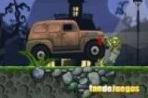 Run over zombies 2