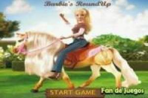 Gratis Ranch Barbie Spille