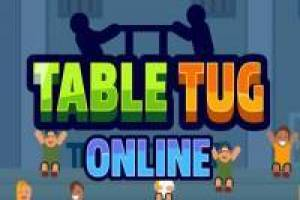 Table Tug Online