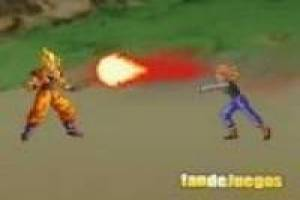 DBZ Fight