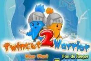 Chats Warriors 2