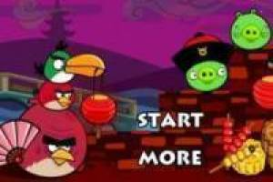 Bad Piggies roban los huevos de los Angry Birds