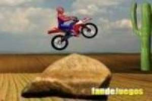 Amazing Spiderman: Moto