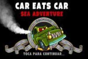 Car Mangia Auto: Sea Adventure