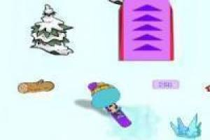 Gumball snowboards