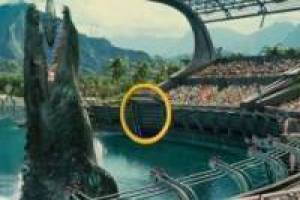 Jurassic World: Números escondidos