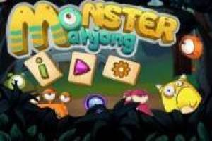 Monster Mahjong