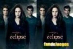 Eclipse, diferencias
