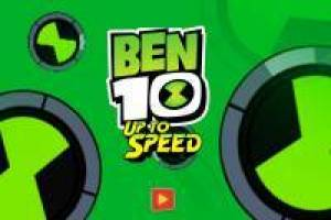 Ben 10 Subway Surfers Stil