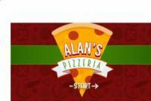 Pizza Chain: Alan 's