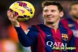 Messi puslespill