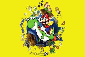 Classico Mario World 3: The End