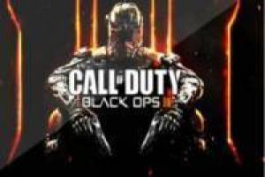 Call of duty black op 3: puzzles