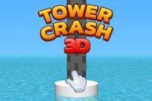 Tower Crash