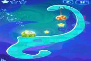 Funny cut the Rope: Magic