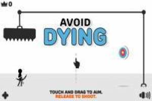 Avoid Dying