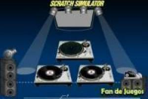Simulatore di scratch