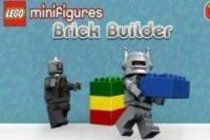 Free Lego block constructor Game